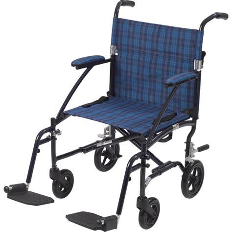 Transport Chairs Lightweight Walmart drive fly lite ultra lightweight transport