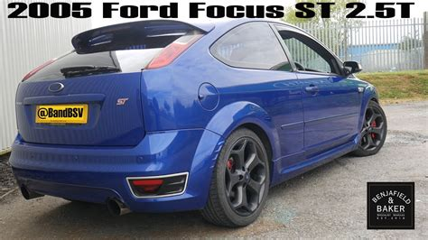 ford focus  st amazing photo gallery