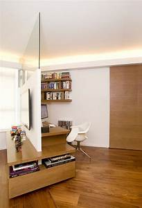 24, Minimalist, Home, Office, Design, Ideas, For, A, Trendy, Working, Space