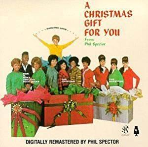 Phil Spector A Christmas Gift For You From Phil Spector