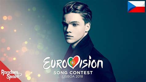 Eurovision 2018 Czech Rep.