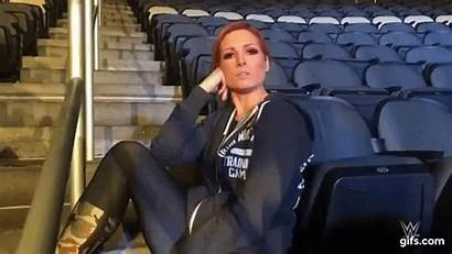 Becky Boyfriend Lynch Open Dms Supposedly Breaks