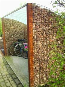 how to use the wall as garden fencing panels decorative ideas for garden fence
