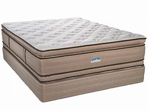 Double sided pillow top mattress v5 pillowtop mattress for Dual pillow top mattress