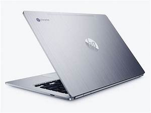 Review  Hp Chromebook 13