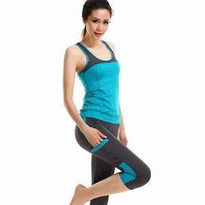 Womens gym wear turning into athleisure u2013 AcetShirt