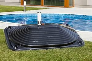 rechauffeur de piscine solaire choix ooreka With faire un chauffage solaire pour piscine