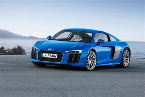 audi r8 new audi r8 unveiled news and specs of 2015 supercar by
