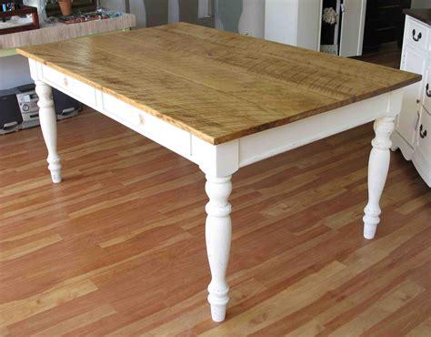 farmhouse kitchen table farm kitchen table for farmhouse kitchen mykitcheninterior White