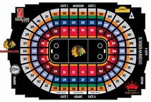 Sabres Stadium Seating Chart Index Of Images