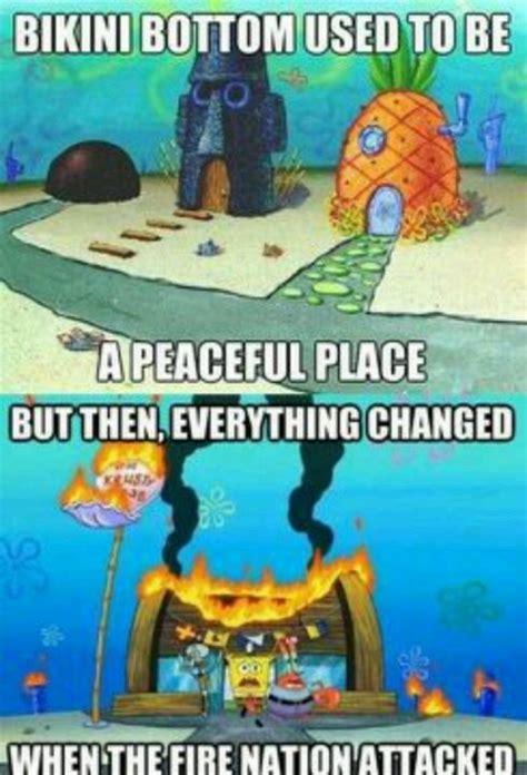 Funny Spongebob Memes - spongebob avatar meme need a laugh pinterest babies avatar and lol