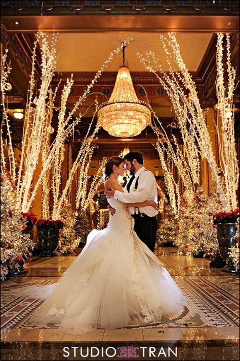 incorporating lights into your wedding decor - Christmas Lights For Wedding
