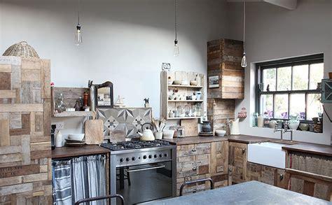 cuisine style brocante cuisine style brocante free planter le houx dans maison