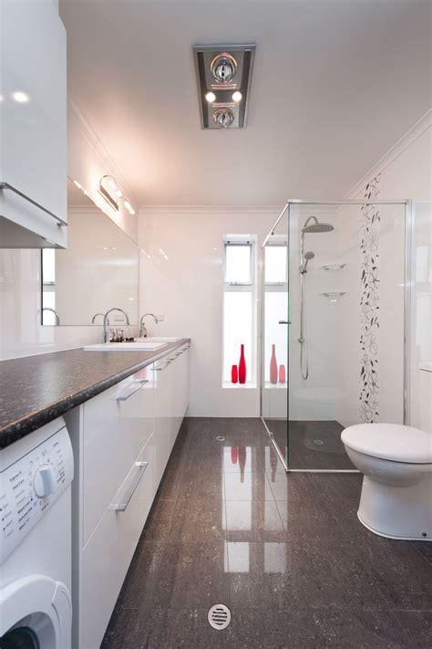 laundry bathroom combo design brilliantsa laundry
