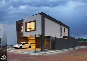 200, Square, Meter, House, Designs, Modern, House, U2013, Modern, House
