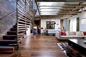 Loft Style interior design ideas