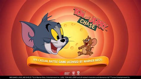 tom  jerry chase apk    android