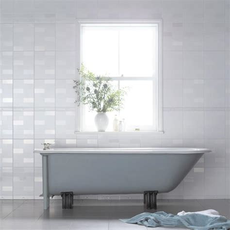 white bathroom tile 24 large white bathroom tiles ideas and pictures