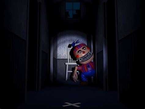 nightmare balloon boy tumblr