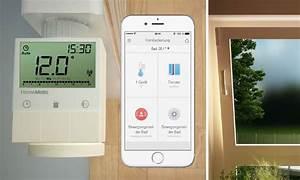 Smart Home Telekom : telekom smart home heizungssteuerung mit intelligenten ~ Lizthompson.info Haus und Dekorationen