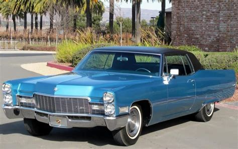 Classic Cadillac For Sale? Get A Free Valuation Now
