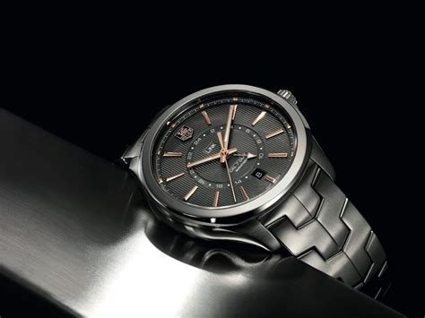 Ultimate Guide To The Tag Heuer Link
