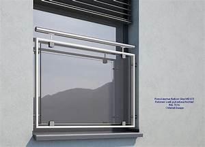franzosischer balkon md 07ip pulverbeschichtet weiss With französischer balkon mit sicherungskasten außenbereich garten