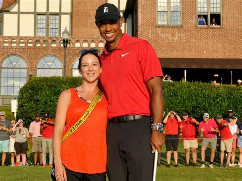 Who Is Tiger Woods' Girlfriend? Meet Erica Herman