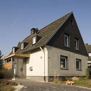 Anbau Haus Fertigbau : wohnhaus mit anbau haus pinterest anbau wohnhaus und hauseingang ~ Sanjose-hotels-ca.com Haus und Dekorationen
