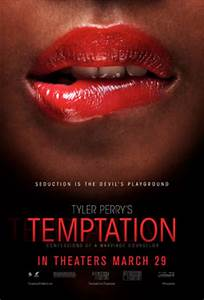 Tyler Perry's Temptation: Confessions of a Marriage Counselor - Movie Trailers - iTunes
