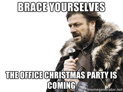 work christmas lunch memes the dankest memes