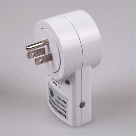 switch outlet light wall socket 4 power