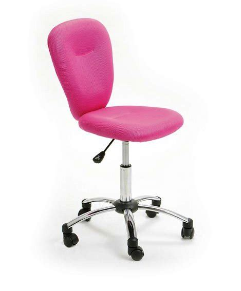 pezzi children s office swivel chair in pink s