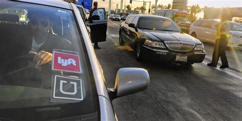 uber driver background check uber and lyft accused of using cheap and inadequate driver