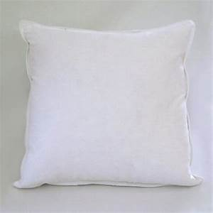 20 x 20 high quality feather down pillow inserts With best quality down pillows