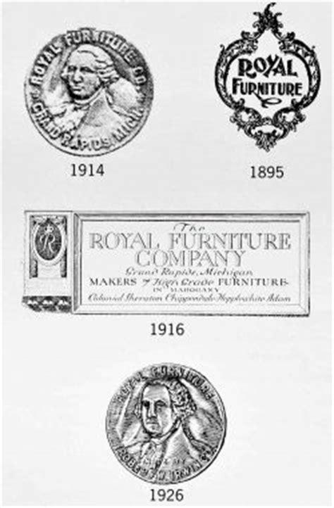Royal Furniture Company Grand Rapids Michigan Royal Furniture Co Furniture City History