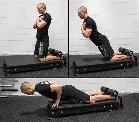 floor glute ham raise alternative 17 best ideas about rogue fitness on crossfit