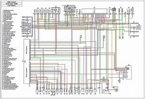 Mercury Outboard Power Tilt Wiring Diagram