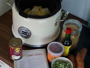 Kitchen Aid Kochbuch : kitchenaid multicooker die test zwischenbilanz langsam kocht besser ~ Eleganceandgraceweddings.com Haus und Dekorationen