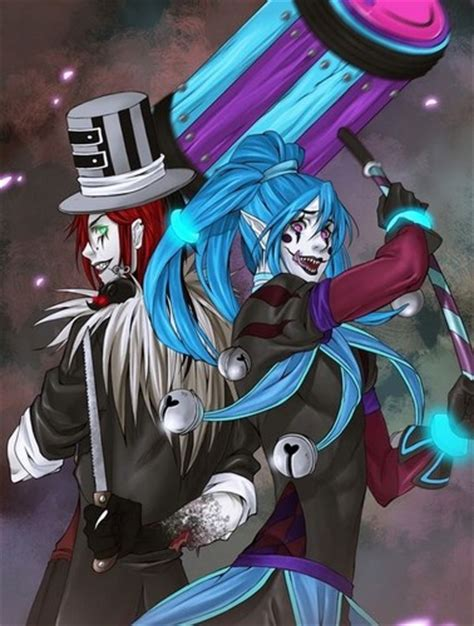 Creepypasta Anime Wallpaper - creepypasta images toymaker and pop hd wallpaper and