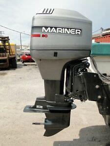 1996 mercury mariner 90 hp 2 stroke 20 outboard motor ebay
