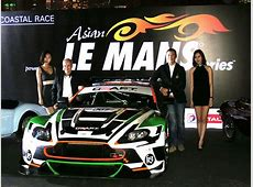 2013 Asian Le Mans Series Wikipedia