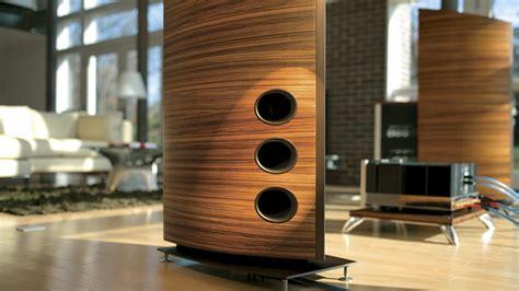 Palladium Floorstanding Speakers | Klipsch