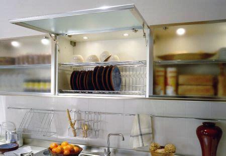 como organizar los cajones  alacenas de la cocina cosas