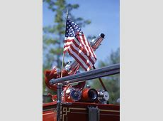Mack Fire Apparatus 9