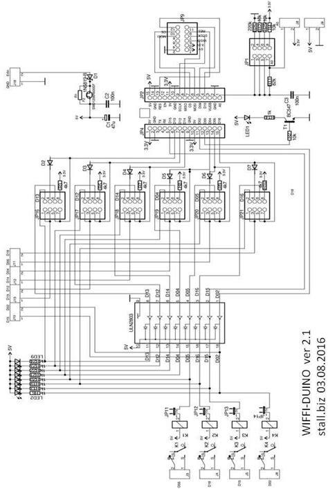 WIFFI-duino...IoT für Selbermacher | Arduino sensoren