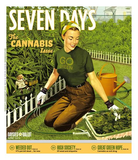 Seven Days May 15 2019 by Seven Days Issuu