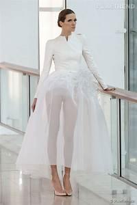 les plus belles robes de mariees printemps ete 2015 look With robe de mariée printemps