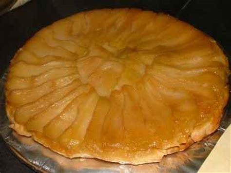 cuisiner chayotte recette tarte tatin de chayottes 750g