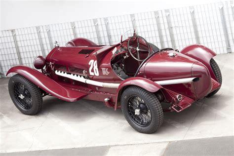 Alfa Romeo 8c 2300 Monza Wallpapers Cool Cars Wallpaper